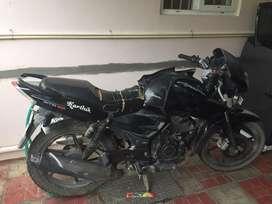 RTR160 Black.