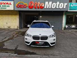 Bmw X1 sdrive xline Th19..Km10rb..BK asli