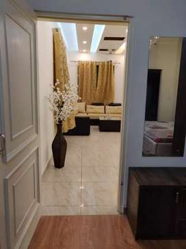 1bhk Flat fully furnished available in mohali