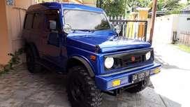 Jimny long 91 ful modip