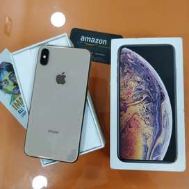 iPhone XS Max 256GB gold for Sale !