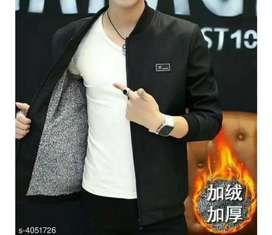 Stylish men's jacket