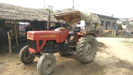 Shaktiman 45hp tractor