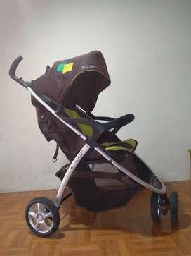 Stroller Cocolatte Trip BrwnHarga Nego/Jual Cepat