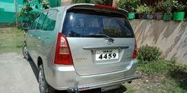 Toyota Innova, 2005, Diesel
