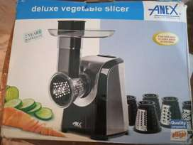 Anex Salad cutter for sale