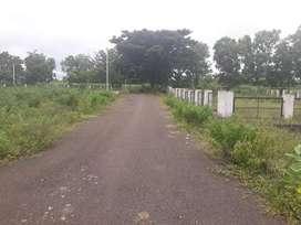 PLOTS FOR SALE NEAR Navanagar Hubli
