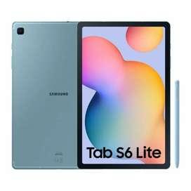 Samsung Tab S6 Lite 4/64 Free paket data