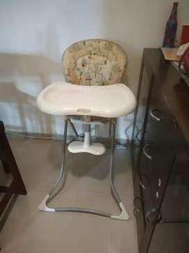 Graco baby chair / feeding chair