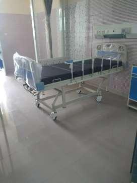 Alat kesehatan bed pasien rumah sakit baru/Barang tidak ready.