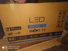 """New Box pack Sony 32"""" inch full hd smart led panel tv on A+ sale"""