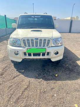 Mahindra Scorpio 2009 Diesel Good Condition