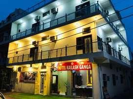 Hotel 20RoomFullyFurnishedHaridwar