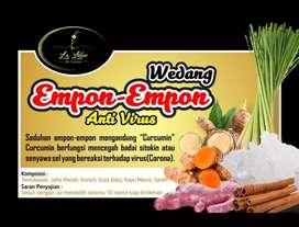 Empon-Empon anti virus