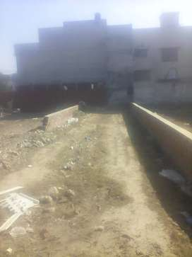 plot for rent in johar town