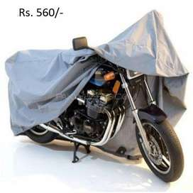 Different Covers i.e. Car cvers, Bike covers, Bed sheets