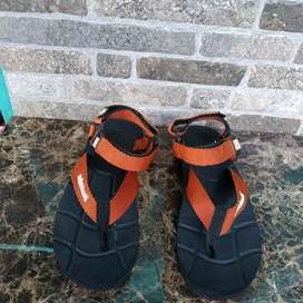 Sandal SABERTOOTH hiking second