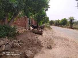 Plot for rent bhonkar roda gailpur