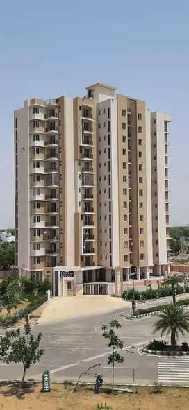 2BHK ready to Shift flat with 12 EMI waiver