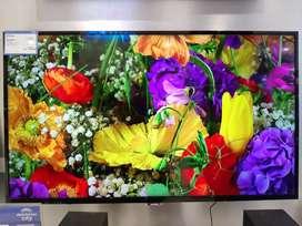 """Philips SMART TV 4K 50"""" Promo Cashback bisa cicilan TANPA KARTU KREDIT"""