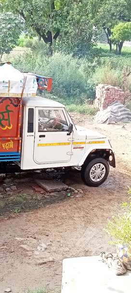 Mahindra pickup best condition...