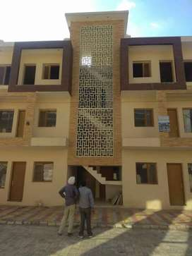 3BHK Floor For Sale