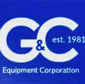 GC CUMMINS PVT LTD COMPANY(LIMITED PERMANENT JOB VACCANCY)