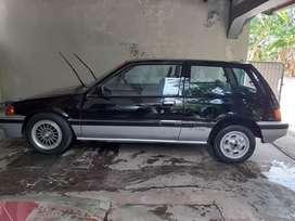 Honda civic wonder sb3 1986 engine swap