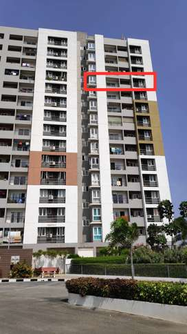 3BHK Luxury Flat for sale in Medavakkam