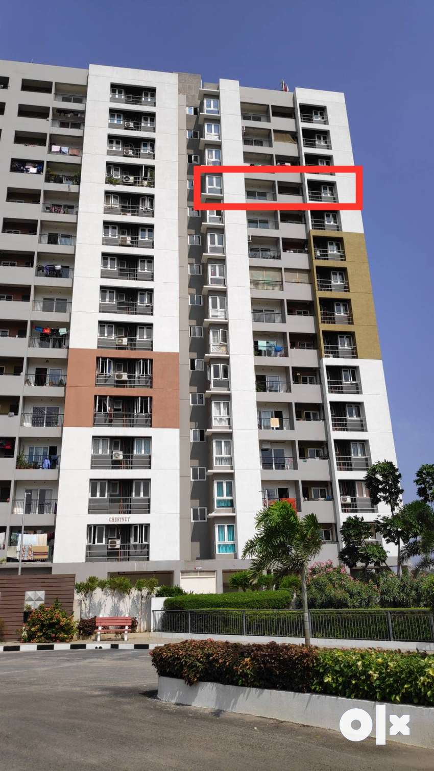 3BHK Luxury Flat for sale in Medavakkam 0