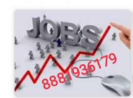 Online job for 10th passed students provide our company