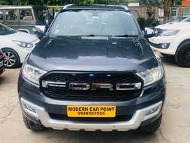 Ford Endeavour 3.0L 4X4 AT, 2016, Diesel