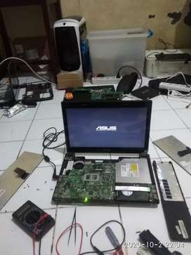 Service atau Instal Ulang Laptop dan Komputer