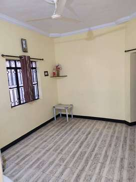 2 bhk house for rent (Only Family)