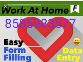 Don't west your time just earn money from home