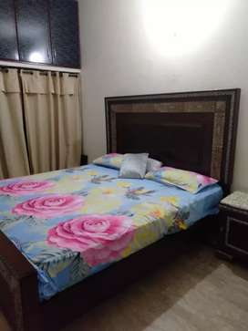 Full furnished Flat for Rent short and Long stay