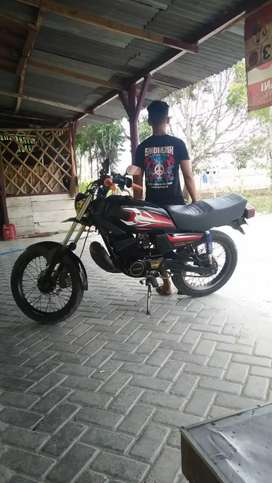 Jual yamaha rx spc upgrade king