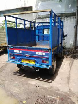 Tata ace mega xl dejel  Well Maintained