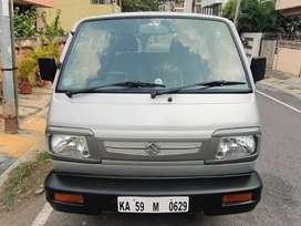 Maruti Suzuki Omni 5 STR BS-IV, 2019, Petrol