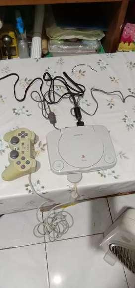 PS 1 Legend Compact Mini