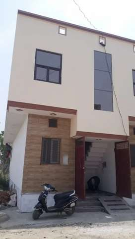 3 BHK House For In Meerut Bypass