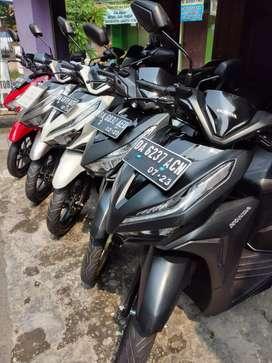 Honda Vario veteran Banjarmasin