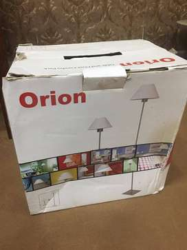Imported Orion Floor Standing Lamp lamp