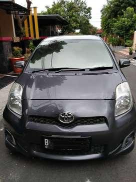 Toyota Yaris 1.5 E AT (Matic)
