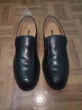 Sepatu kulit oberman german original murah aja