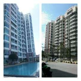 Nego sampai jadi Apartment mewah Ruby Tower BSB 2 lantai view pantai