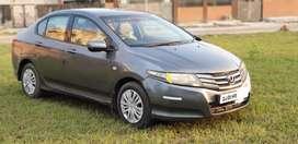 Honda City S MT CNG, 2009, CNG & Hybrids