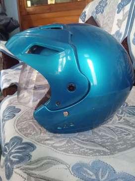 Bike/Scooty helmet