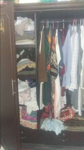 WARDROBE (PRODUCT OF SILAJ NOWSHERA)