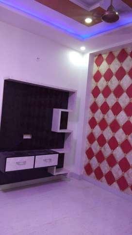 1BHK Builders Floor by Bharat Homes